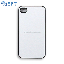 Blank sublimation printing 2D phone case