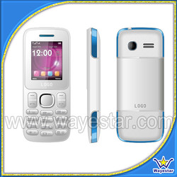 Celulares Chinos 2 SIM Lowest Phone Wholesale