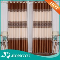 Curtain Manufacturer American Style Wholesale drapery