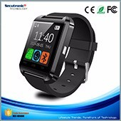 Best Products for Import Hebrew Language U8 Smart Watch with CPU MTK6260 Cash On Delivery from China