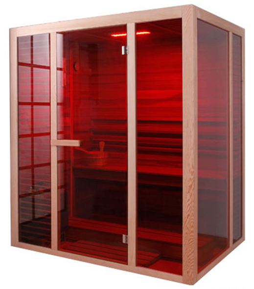mini sauna room for 1or 2 person use with sauna heater and other accessories buy mini sauna. Black Bedroom Furniture Sets. Home Design Ideas