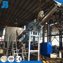 China professional manufacturer corn spiral conveyor system
