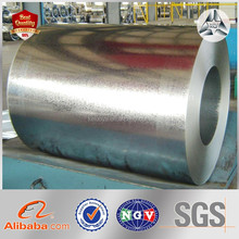 Structural Steel SS400 Zinc Coated Iron Coil Energy Solar for Roofing Sheet