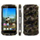 ROVER V9+ 5.0 Inch QHD Touch Screen Metal Frame rugged cell phone