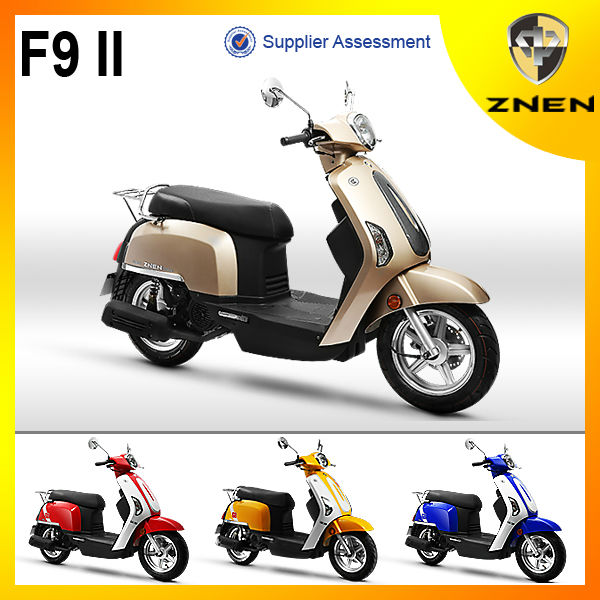 EEC EPA DOT gas scooter,49cc cheap gas scooter for sale,GY6 GY7engine