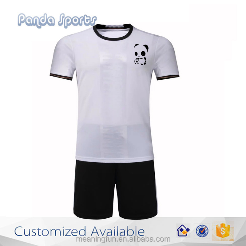 Customize Team big size Soccer Jersey,High Quality Football Jersey,Cheap Blank Soccer men t Shirts