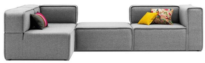r plique boconcept carmo sofa sectionnel excellente classique canap canap salon id de produit. Black Bedroom Furniture Sets. Home Design Ideas