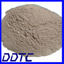 refractory high alumina fire clay
