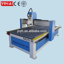 YIHAI 3D word of art /woodworking carving machine with good quality M25-B