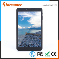 Factory direct 1GB ram capacity cheapest 8 inch android 4g tablet pc made in china