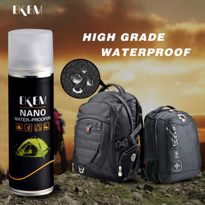 EKEM Sport Bag Waterproof Nano Protect Coating
