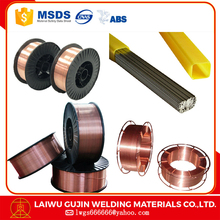 High-end quality CO2 protect welding wire AWS A5.18 ER70S-6/Silicon Bronze Welding Wire