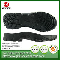 men casual health high ankle high density rubber sole