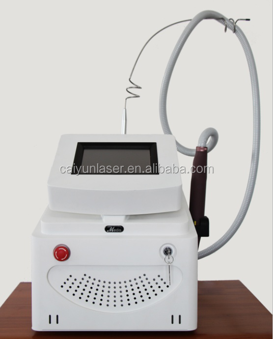 wholesale beauty Charming ND laser tattoo T2015 tatoo removal machine