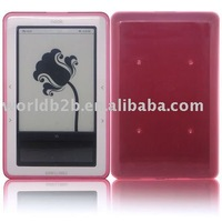 Soft TPU case for Amazon Kindle 2 2.2 / nook/ Kindle Dx