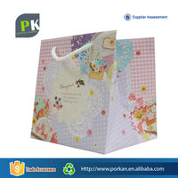 2016 Hot Sale Gift Wedding Paper Bag for Shopping