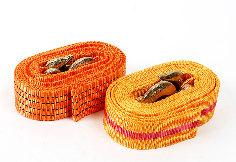 3 T 4 M Heavy Duty Tonne Emergency Recovery Tow Rope For Car Van Truck