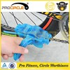 Cycling Bike Bicycle Chain Cleaner Brushes Bicycle Accessory