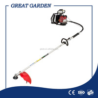 Garden best trimmer BK4302/3402 with metal blade/nylon grass trimmer line