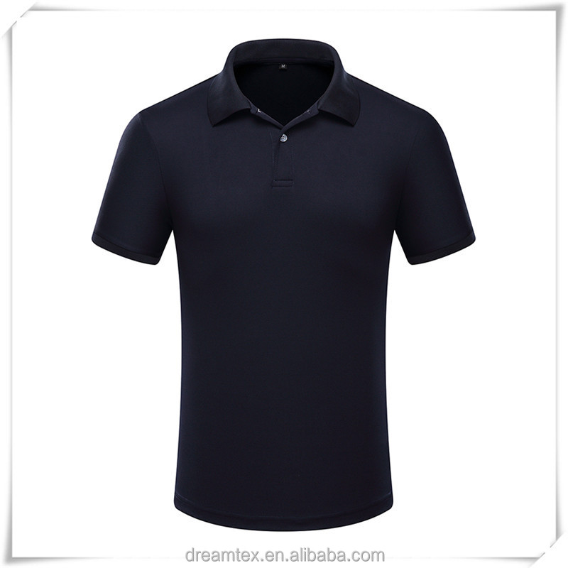 WHOLESALE OEM CUSTOMIZE LOGO 2017 HOT SALE POLO SHIRT SUMMER SYSTEM MEN POLO T SHIRT