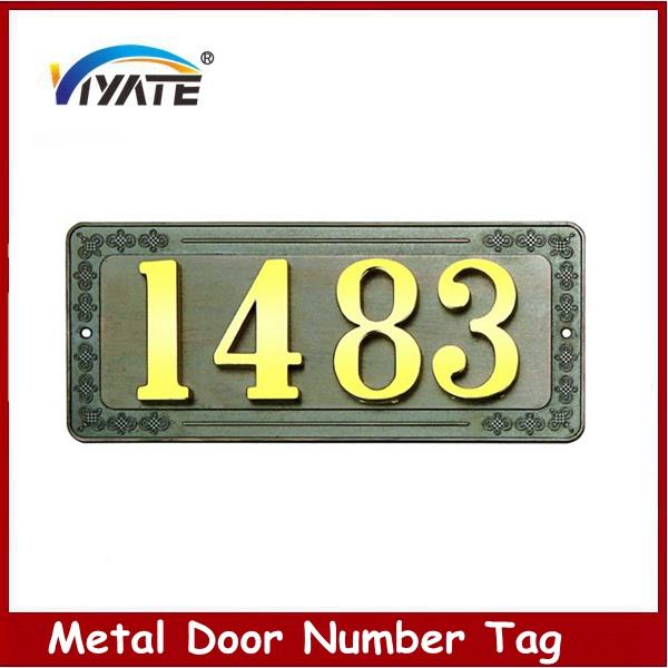 List Manufacturers of Apartment Door Number, Buy Apartment Door ...