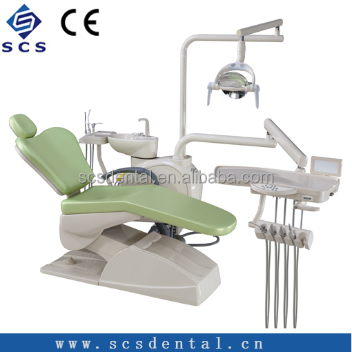 used dental lab equipment for sale chinese dental chair portable dental unit