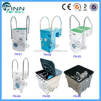 High quality FINN FOREST pumps filters swimming pool integrated filter swim pool filter machine