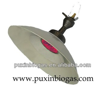China Clean Energy Room Heater for Biogas