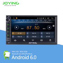 "7"" 2 Din In-Dash Detachable Tablet Car Dvd Gps With 3G Wifi"