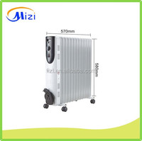 1000W 2000W 2500W Oil filled heater