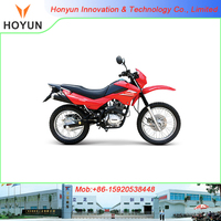 Hot sale in Bolivia PEGASUS HOYUN TH250GY-2013 motorcycles