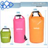 (43031) Fashion high quality multi-color waterproof dry bag sack
