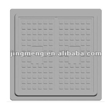 BS EN124 customized plastic electricity manhole covers with different color