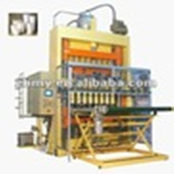candle making machine (pillar Series) and candle products