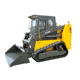 Chinese 1.5ton track skid steer loader with low price
