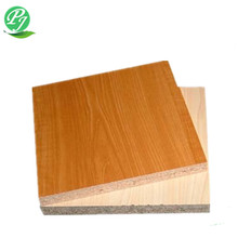 Factory direct raw particle board for furniture and decoration