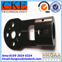 Small Industrial CNC Machining Fabrication OEM