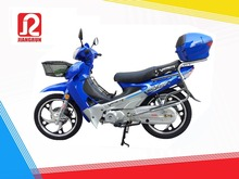 70cc cub motorcycle /motorcycle with pedal with unique design-----JY110-2