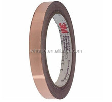 3M 1181 Copper Foil Tape for EMI Shielding