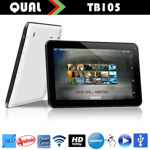 10 inch OEM/ODM notebook tablet pc dual core allwinner A33 dual core 1.5ghz with hd full 1080P 0.3MP/0.3MP Android 4.4 B