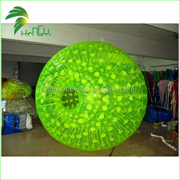 Guangzhou Famous Factory OEM Zorb Ball For Bowling
