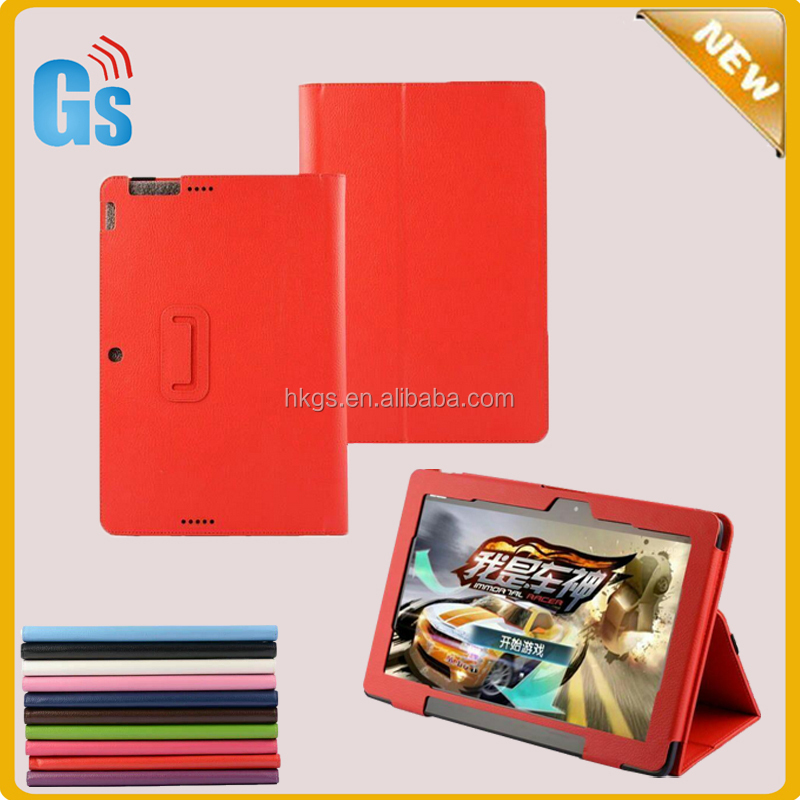 For Asus Book T200T Cover Flip Folio Smart Tablet Case