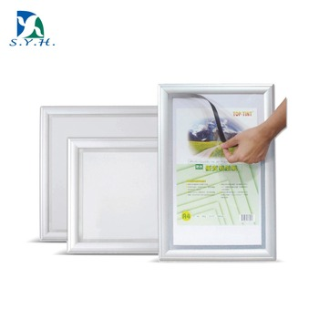 Excellent quality PET sheet with magnetic advertising whiteboard