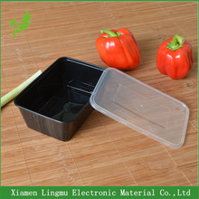 Guaranteed quality lightweight fast food takeaway packaging/fruit and vegetables container