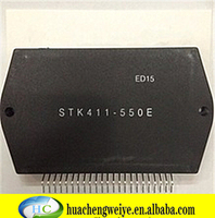 New electronics ic STK411 550E