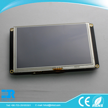 "TFT LCD 5.0"" touch screen with USB PCB controller board"