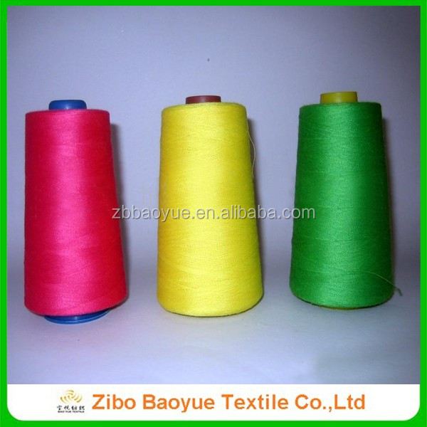 60/2 Industrial polyester Sewing Thread