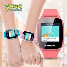 Cheap Kids Tracker Watch GPS Tracking Smart Watch For Kids child