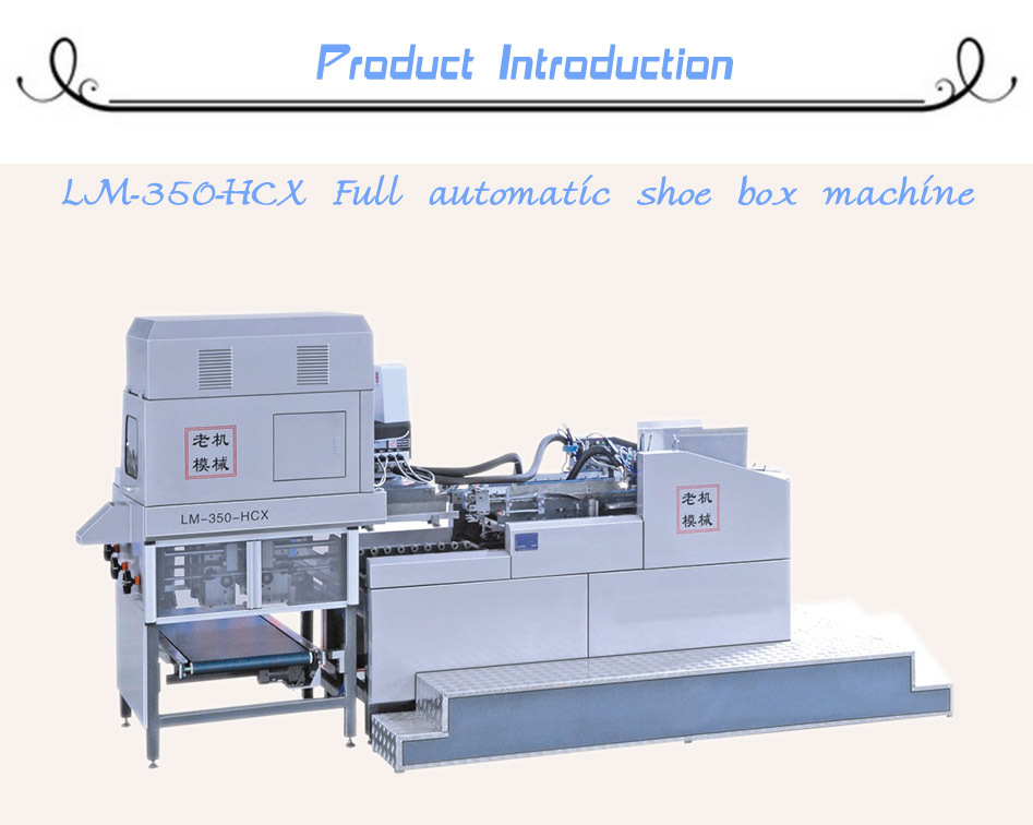 Lm 350 Hcx Best Price For Fully Automatic Upper And Lower