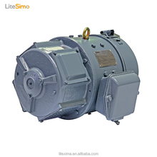 for hydraulic pump and air conditioner 30nm dc motor